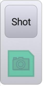 FRep【Shot】ボタン